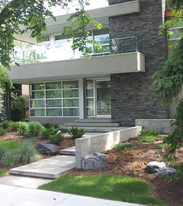 Vancouver Concrete Contractors